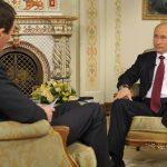Путин рассказал свою версию провозглашения «независимости» Крыма
