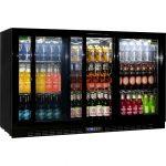 Принцип работы и запчасти для холодильника, ремонт от компании «Паток»