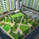 Причины для переезда в Вишневый и комплекс Agam в пригороде Киева