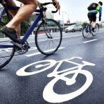 По Киеву на велосипеде — задача не для слабонервных
