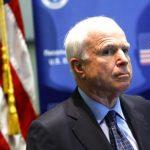 Джон Маккейн призвал Трампа к более жесткому курсу в отношении Путина