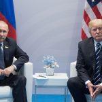Трамп хочет пригласить Путина в Вашингтон