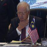 Малайзийского экс-премьера судят по обвинению в коррупции