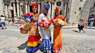 Народ Кубы