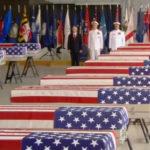 Прах погибших в Корейской войне доставлен из КНДР в США
