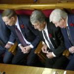 27 лет у власти: что сделали для Украины пять президентов?