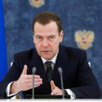 Премьер России пугает «экономической войной» в случае новых санкций США
