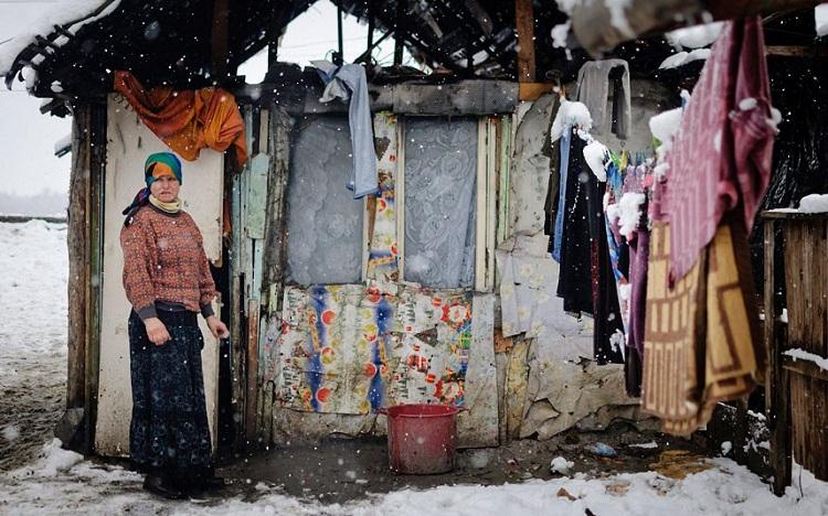 Цыгане в Венгрии