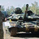 «НАТО не стремится «усилить» себя нищими и жадными к чужой славе государствами»