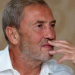 Бывший мэр Киева Черновецкий назвал Сергея Березенко прыщавым предателем