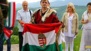 Венгрия и Закарпатье