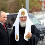 Путин, покажи свой томос!