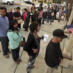 Промежуточные выборы в США: республиканцы сохранили контроль над Сенатом