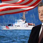 Почему подаренные Украине катера до сих пор в США?
