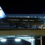 Меркель пропустит открытие саммита G20 из-за неисправности самолета