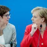 Соратница Меркель выступает за ограничения для российских кораблей в ЕС и США