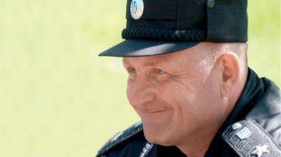 Генерал-майор Сергей Кульчицкий