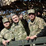 Пиар и профанация: зачем Порошенко вводил военное положение