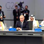 «Обеспокоенность» не остановит Россию: выводы после G20