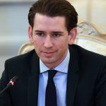 Канцлер Австрии: Киев тоже имеет обязательства в конфликте на Донбассе
