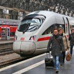 Забастовка на Deutsche Bahn: в ФРГ не ходят поезда дальнего следования