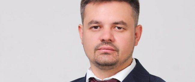 Горецкий Олег Васильевич