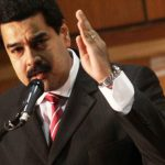 Николас Мадуро принял присягу президента Венесуэлы