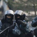 «Беркутовцы» знают: пока у власти Аваков, им наказание не грозит