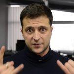 Почему Зеленский возглавил социологические рейтинги?