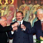 Окончательное решение белорусского вопроса. Россия может организовать переворот и отстранить Лукашенко