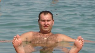 Рубен Арутюнов
