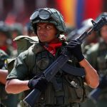 Из Венесуэлы дезертировали уже более 330 военных и полицейских