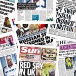 Новости как оружие. Почему российская дезинформация попадает в британские СМИ