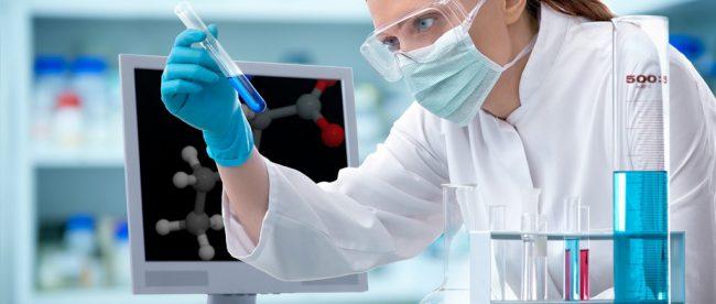 Научные работники