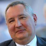 Рогозин заговорил по-украински