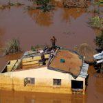 Циклон унес 500 жизней в Мозамбике