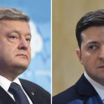Зеленский или Порошенко. Что будет с Украиной после выборов?