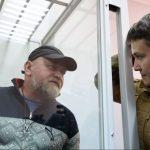 Освобождение Савченко и Рубана: политическая игра или несостоятельность Луценко?