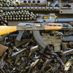 Торговля оружием, как правило, коррумпированная и связанная с оргпреступностью. Попробуем объяснить, как