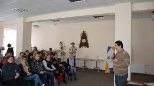 Украинская Миротворческая Школа