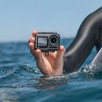 DJI Osmo Action — новая экшен-камера для съемки видео в разрешении 4K
