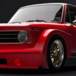 BMW превратили в трек-кар с двигателем V10