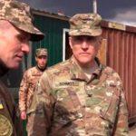 Американцы проверили, как ВСУ используют переданную США технику на Донбассе