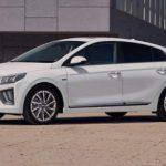 Hyundai представила обновленную версию автомобиля Ioniq Electric
