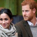 Сын принца Гарри и Меган Маркл, вероятнее всего, не станет принцем