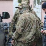 Адвокат рассказал о состоянии здоровья украинских военнопленных моряков