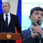 Соцопрос показал, что 75% граждан Украины хотят прямых переговоров между Зеленским и Путиным