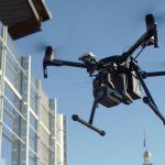 В Финляндии запустят пилотный проект по доставке еды дронами