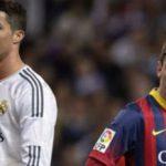 Впервые финал Лиги чемпионов пройдет без Месси и Роналду