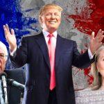 Выборы США-2020, кто балатируется на пост президента